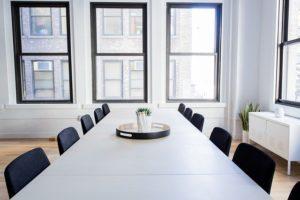 איך נבחר חברת ניקיון משרדים