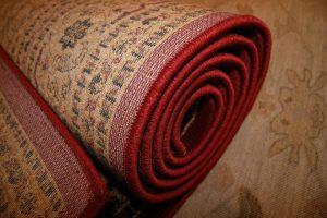 ניקוי שטיחים - הגיע הזמן לנקות את השטיח