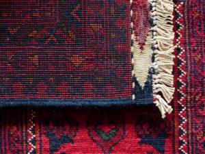 טיפים לניקוי שטיחים