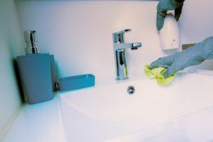 טיפים לניקוי אמבטיה